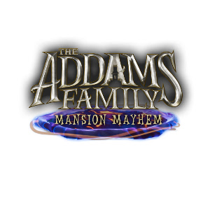 The Addams Family: Huize Herrie Cover