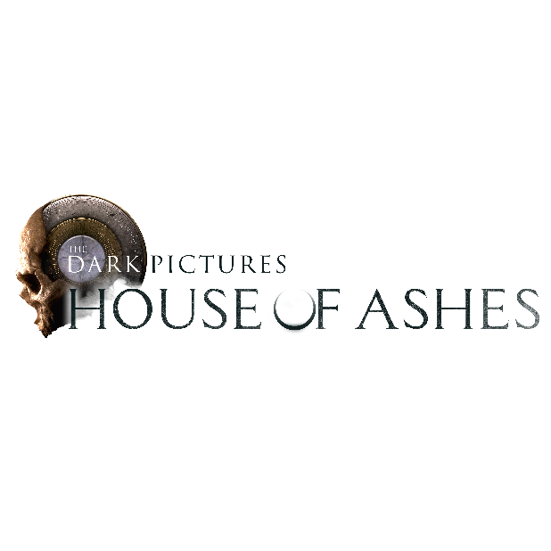 The Dark Pictures: House of Ashes Cover
