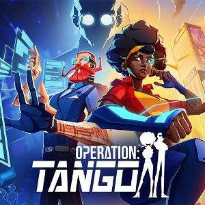 Operation: Tango Cover