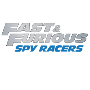 Fast and Furious: Spy Racers Rise of SH1FT3R Cover