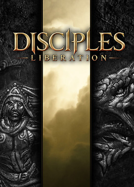 Disciples: Liberation Cover