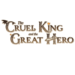The Cruel King and the Great Hero Cover