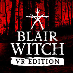 Blair Witch: VR Edition Cover