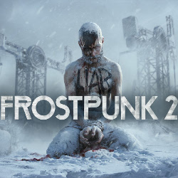 Frostpunk 2 Cover