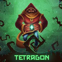 Tetragon Cover