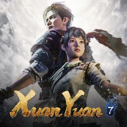 Xuan Yuan Sword 7 Cover