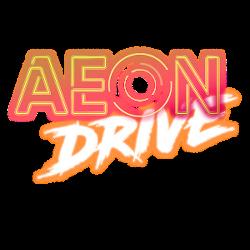 Aeon Drive Cover
