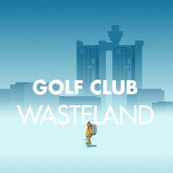 Golf Club: Wasteland Cover