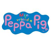 Mijn Vriendin Peppa Pig Cover
