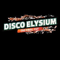 Disco Elysium – The Final Cut Cover