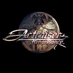 Actraiser Renaissance Cover