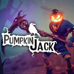 Pumpkin Jack New-Gen Edition Cover