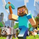 Minecraft voor PS4: Update