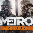 Metro Redux 'Uncovered' Comparison Trailer Vrijgegeven