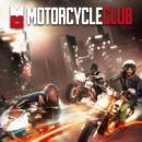 De review van vandaag: Motorcycle Club