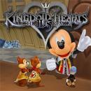 De review van vandaag: Kingdom Hearts 2.5 ReMix