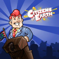 Citizens of Earth krijgt een patch