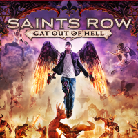 De review van vandaag: Saints Row: Gat Out Of Hell