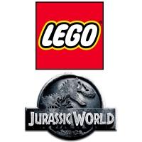 LEGO Jurassic World komt aangestormd