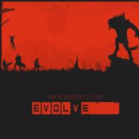 De review van vandaag: Evolve