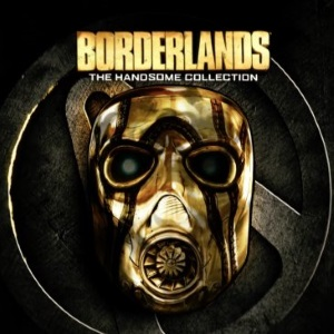 Borderlands: Game of the Year Edition en Borderlands: The Handsome Collection Ultra HD Texture Pack nu verkrijgbaar.