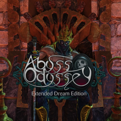 Abyss Odyssey: Extended Dream Edition komt naar PS4