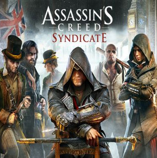 Meer informatie over Assassin's Creed Syndicate