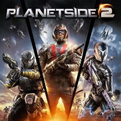PlanetSide 2 komt nog deze maand