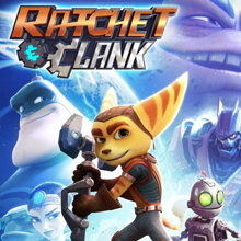 Ratchet and Clank The Movie