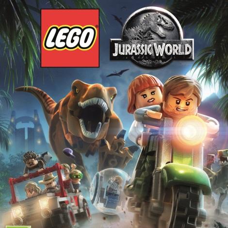 De review van vandaag: Lego Jurassic World