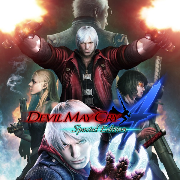 De review van vandaag: Devil May Cry 4 Special Edition