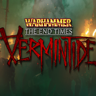 Warhammer: End Times Vermintide - Waywatcher Action Reel