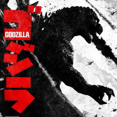 De review van vandaag: Godzilla