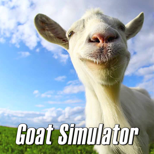 Goat Simulator - Waste of Space