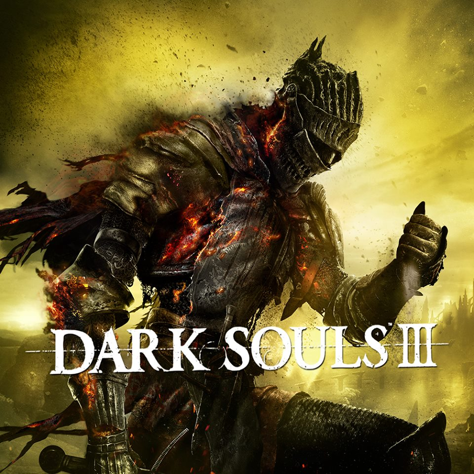 Dark Souls 3 Launch Trailer