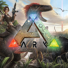 Gespeeld: ARK Survival Evolved