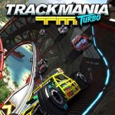 TrackMania Turbo Multiplayer Trailer