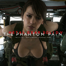 Pas op voor corrupte save data in Metal Gear Solid V: The Phantom Pain