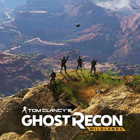 Sam Fisher komt naar Ghost Recon Wildlands