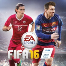 Laatste dag om je in te schrijven voor het FIFA 16 kampioenschap