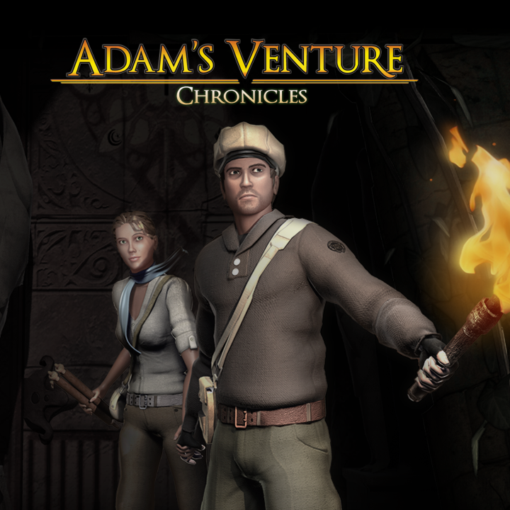 Adam's Venture goes current-gen!