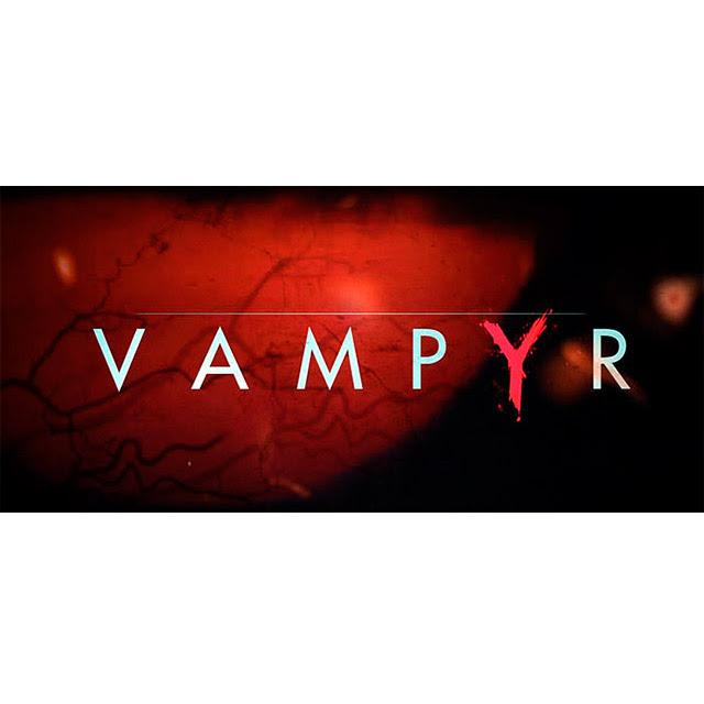 Dontnod laat Vampyr op je los ... in 2017