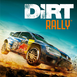 Dirt Rally - Livestream