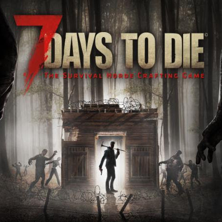 Telltale Publishing brengt 7 Days To Die naar PS4
