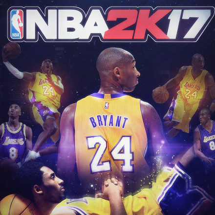 2K kondigt NBA 2K17 Legend Edition aan