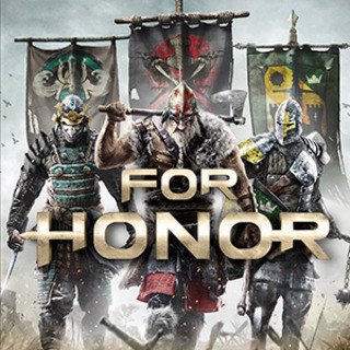 For Honor scoort!