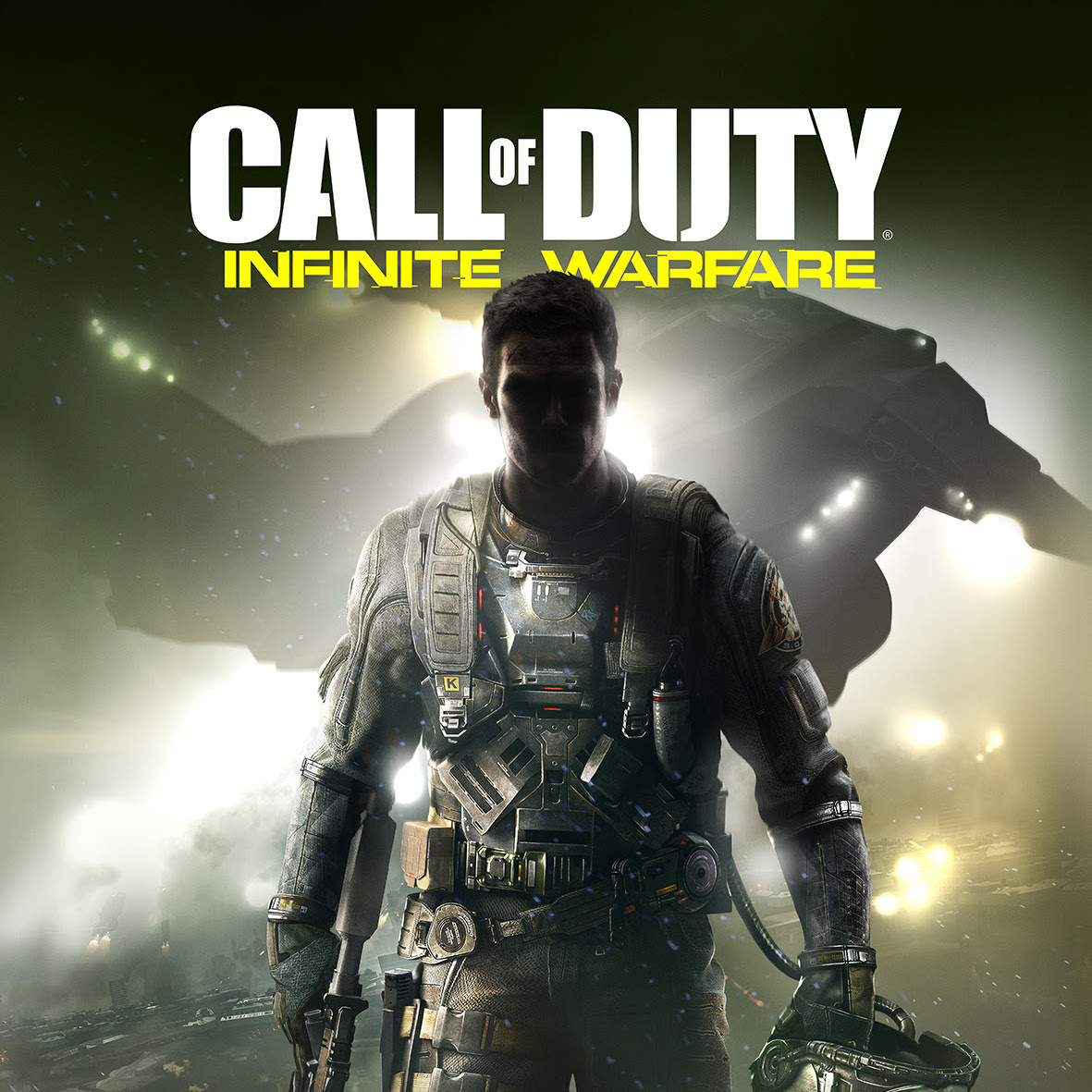 Campaign trailer voor Infinite Warfare