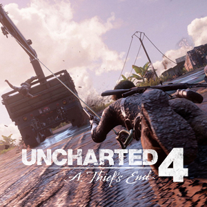 De review van vandaag: Uncharted 4: A Thief's End