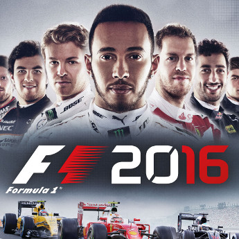 F1 2016 Create Your Own Legend Trailer