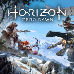 Korte landschaptrailer voor Horizon Zero Dawn: The Frozen Wilds